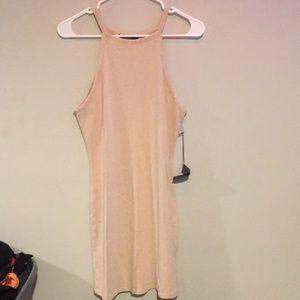 F21 Fitted Dress